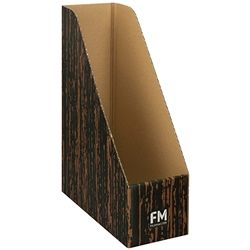 FM MAGAZINE FILE NO.5 WOODGRAIN
