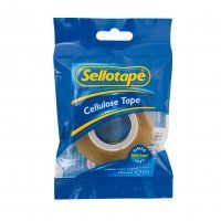SELLOTAPE CELLULOSE TAPE 15x33