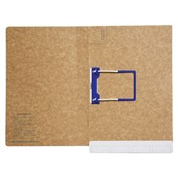 CODAFILE FILE 156204 FITTED CLIP BX/100