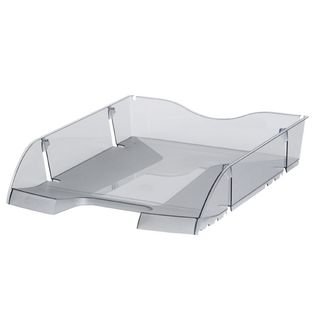 DOCUMENT TRAY MAPED HELIT GREY