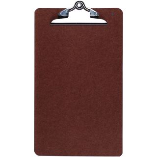 CLIPBOARD MASONITE HARDBOARD ESSELTE