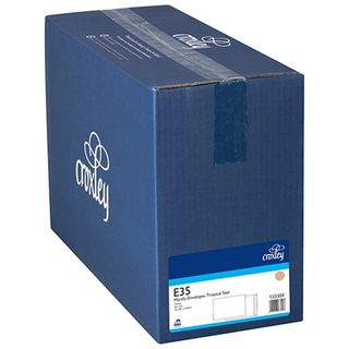 CROXLEY ENVELOPES E35 KRAFT POCKET BX250