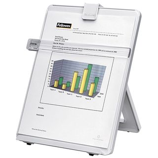 FELLOWES DESKTOP COPY HOLDER A4