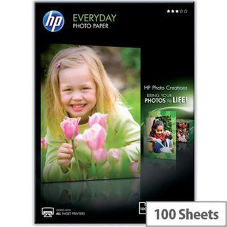 INKJET PAPER HP Q2510A GLOSSY 200GM P100