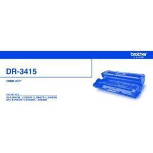 BROTHER LASER DRUM DR-3415