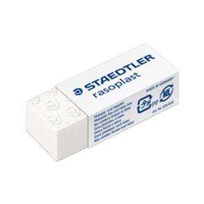 RASOPLAST PLASTIC ERASER 562 B30