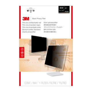 MONITOR/SCREEN FILTER 3M PF21.5W LCD PRI