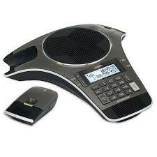 VTECH CONFERENCE PHONE VCS702A 2 MIC