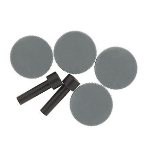 REXEL HOLLOW PUNCHES & BOARD FOR R8033