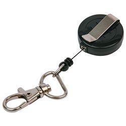 DIXON SECURITY KEY/CARD REEL SWIVEL SMAL