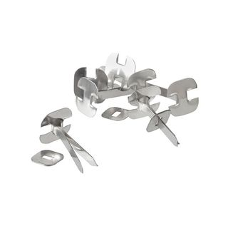 FILE AND PAPER FASTENERS