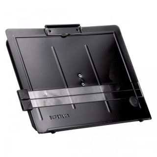 COPY HOLDER A3/B4 METAL SUPERLUX BLACK