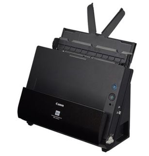 CANON DOCUMENT SCANNER DR-C225W II