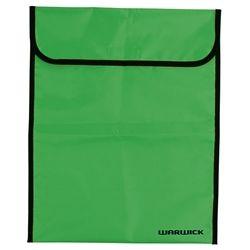 HOMEWORK BAG WARWICK FLUORO LIME XL