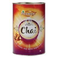 CHAI LATTE PICKWICK 1.5KG TIN