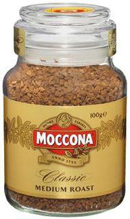 COFFEE MOCCONA CLASSIC 200GM JAR