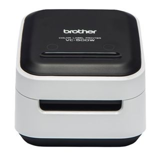 BROTHER VC500W FULL COLOUR LABEL PRINTER
