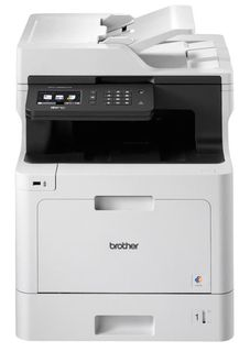 MULTIFUNCTION PRINTER BROTHER MFCL8690CD