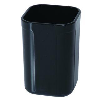 PENCIL CUP ESSELTE SWS BLACK