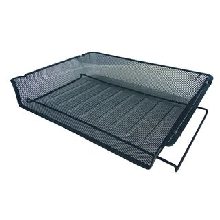 ESSELTE MESH DOCUMENT TRAY A4 LANDSCAPE