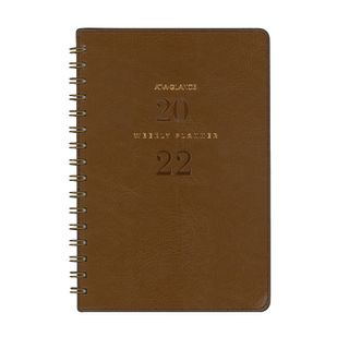 AT-A-GLANCE SIGNATURE A4 DIARY WTV 2022