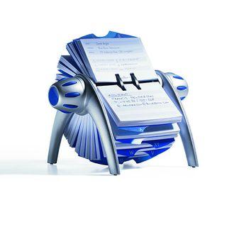 TELEINDEX CARD FILE 500 CARD CAPACITY