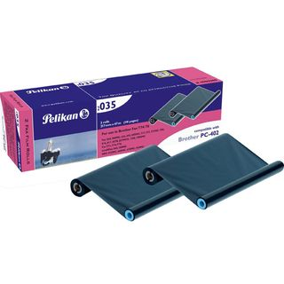 FAX FILM PELIKAN COMP BROTHER PC-402RF