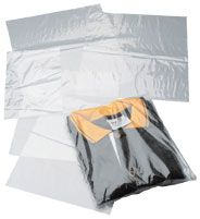 PLASTIC BAG HARVEYS POLY BAG 300X450MM
