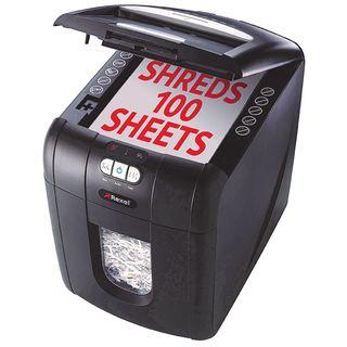 SHREDDER REXEL AUTO+ 100