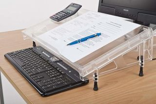 MICRODESK DOCUMENT HOLDER GOODUSE