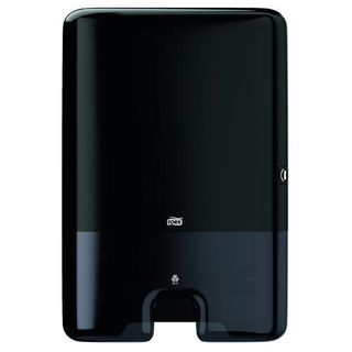 HAND TOWEL DISPENSER TORK H2 XPRESS BLAC