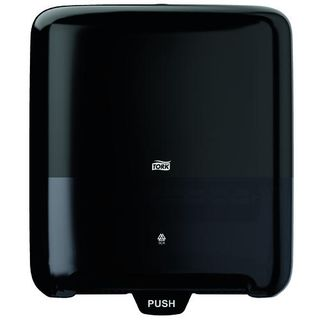 HAND TOWEL DISPENSER TORK H1 BLACK