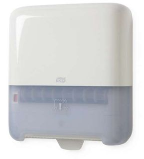 HAND TOWEL DISPENSER TORK H1 SENSOR WHI
