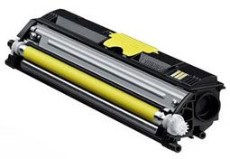 LASER TONER OKI 44250705 YELLOW HIGH YIE