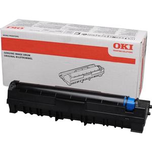 LASER DRUM OKI B401/MB451 44574310 BLACK