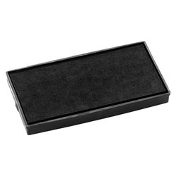 REPLACEMENT STAMP PAD COLOP E/50/1 BLACK