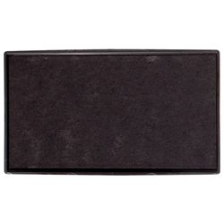 REPLACEMENT STAMP PAD COLOP E/60 BLACK 7