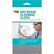 POST-IT WHITEBOARD DRY ERASE CLOTH MICRO