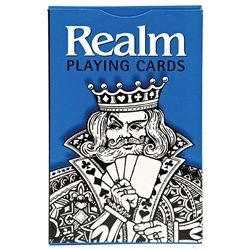 PLAYING CARDS REALM