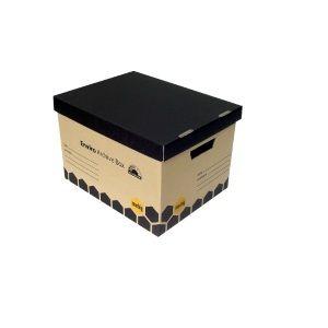MARBIG ENVIRO ARCHIVE BOX SINGLE