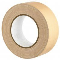 CLOTH TAPE BEIGE 48MM X 30M SELLOTAPE