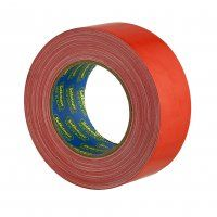 CLOTH TAPE RED 48MM X 30M SELLOTAPE