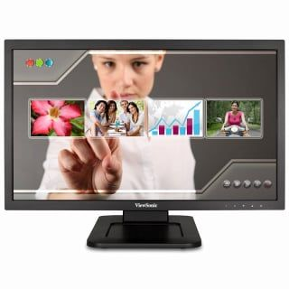 MONITOR TOUCH SCREEN VIEWSONIC TD2220 22