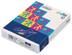 COPY PAPER COLOUR COPY A4 120GSM WHITE