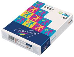 COPY PAPER COLOUR COPY A4 200GSM WHITE