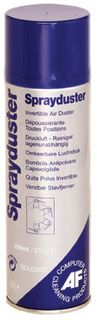 SPRAY DUSTER AF INVERTIBLE 200ML