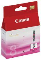 INKJET CARTRIDGE CANON CLI-8 MAGENTA