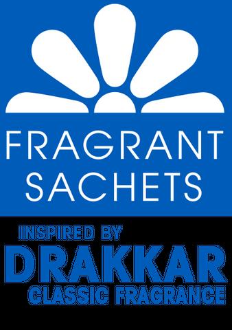 Car Fragrance Sachet Drakkar