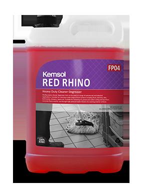 Kemsol Red Rhino Degreaser 20 Litre