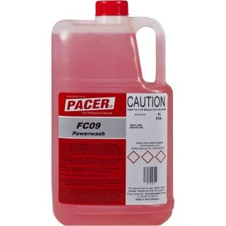 Pacer Power Wash 4L